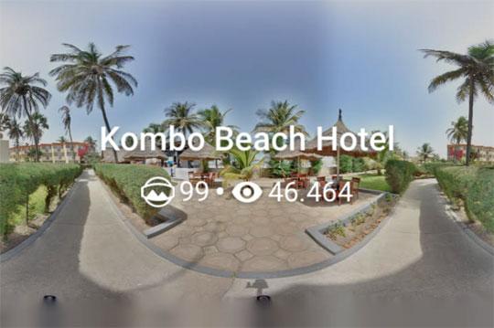 Kombo Beach View Coounts